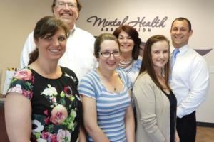 The Mental Health Association of Frederick County  Announces New Board Members