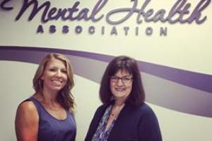 Mental Health Association of Frederick County Welcomes New Board Member