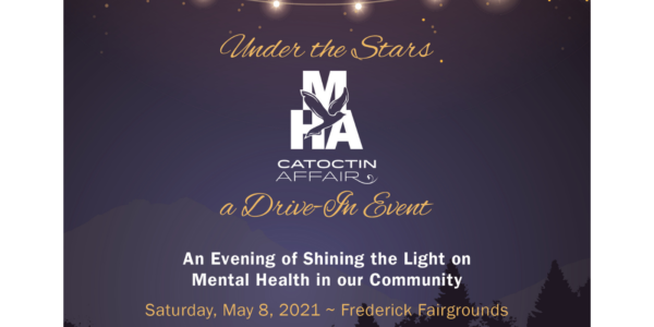 2021 Catoctin Affair Under the Stars, a Drive-In Event teaser image