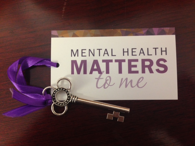 Mental Health Matters to me image
